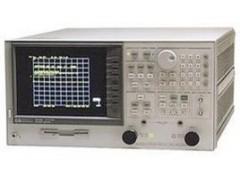 供求Agilent8753D网络分析仪