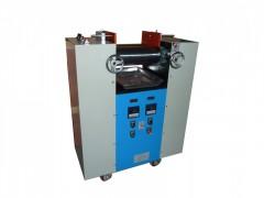 压片机 PVC开炼机 双辊滚筒压片机