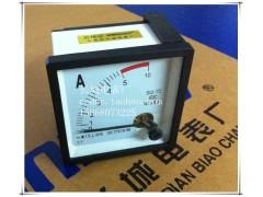 SQ72 交流、直流电流表 电压表