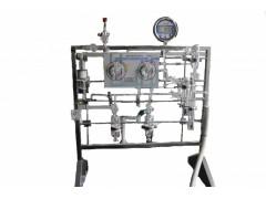 上海元黄-YH-GJS-光解水制氢系统