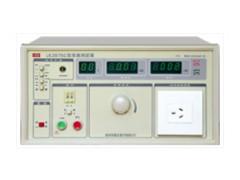 深圳变频电源厂家销售单相泄漏电流测试仪