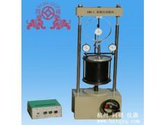 CBR-1室内承载比试验仪(杭州同祺仪器)