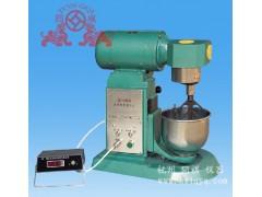NJ-160A水泥胶砂搅拌机(杭州同祺仪器)