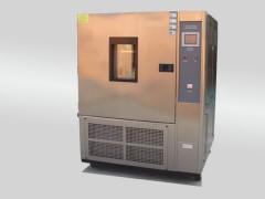 北京交变高低温湿热试验箱