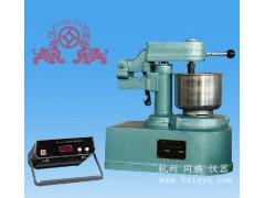 NRJ-411A水泥胶砂搅拌机 (同祺仪器)