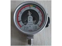SF6密度继电器