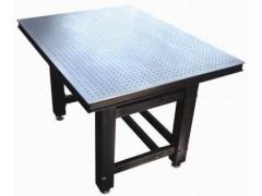 HGPT-F型小型超薄光学隔振平台