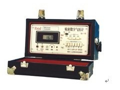 CPD2/20精密数字气压计-矿用携带式气压测定器