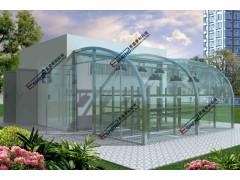 自然补光气候室/人工气候室