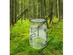 土壤碳循环、土壤呼吸测定