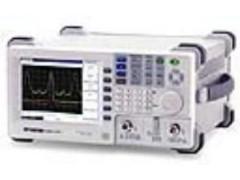 频谱分析仪 相位抖动频谱测量仪 自动测量频谱分析仪