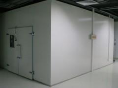 大型高低温步入试验室