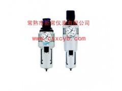 AW600A-06 AW系列新款气源处理过滤减压阀