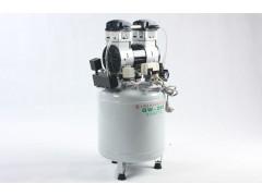220V全无油空压机QW-200