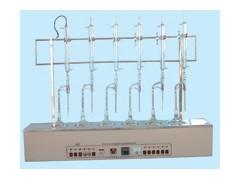 SB8929石油水份自动快速测定仪