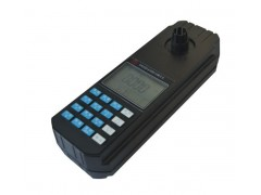 CHCL-222型便携式余氯测定仪(可测余氯总氯)