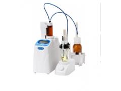 MKV-710B--实用型容量法卡尔费休水分仪