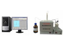 SCS-3001型微机硫醇硫测定仪