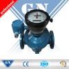 椭圆齿轮流量计  测油流量计厂家专业生产