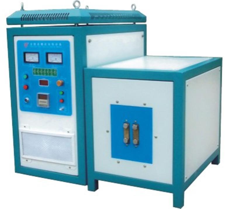 高频感应加热设备的原理就在江苏永达工程师帮你解答