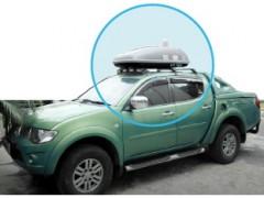 ETL BUS型车载式多参数空气质量监测仪