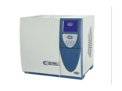 食品中山梨酸,苯甲酸检测用气相色谱仪