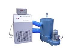 QM-DK2低温行星式球磨机(空气制冷型)