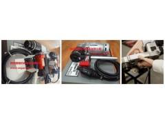 供应扭剪螺栓剪切扳手,电动扭剪扳手GC-242EZ