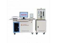 NJ-HW868D型电弧红外碳硫分析仪