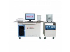 NJ-HW868G型管式红外碳硫分析仪