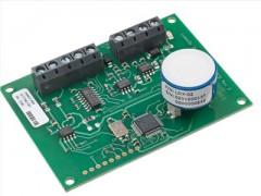 英国SST 荧光学氧气传感器LuminOx评估接口板
