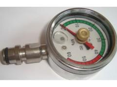 液压支架矿用双针耐震压力表