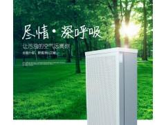 HC-G400空气净化器负离子除甲醛雾霾紫外线杀菌孕妇婴儿