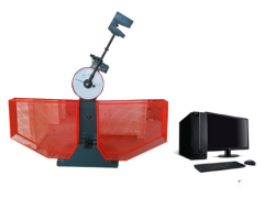 JB—W300A微机控制摆锤式冲击试验机