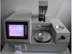全自动开口闪点试验器(触摸屏)SYD-3536D