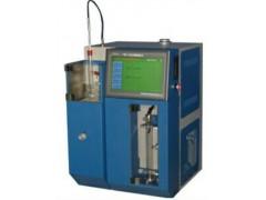 石油产品自动蒸馏试验器SYD-6537D