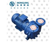 SKA型真空泵|直联式耐腐蚀真空泵