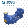 耐腐耐磨砂浆泵UHB-ZK型(高分子材质)