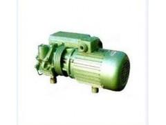 单级旋片式优质真空泵生产厂家