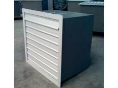 德州方形壁式轴流风机专业定制