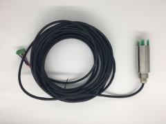 光电式悬浮物污泥浓度计 电极测量法污泥浓度计
