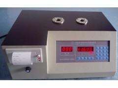 FT-100系列振实密度测试仪