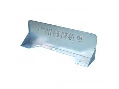 广州好口碑机械零件加工钣金加工厂