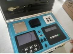 黄河水水质分析便携式COD快速测定仪