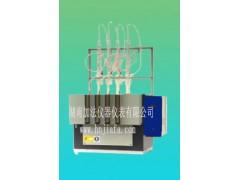 JF0299内燃机油氧化安定性测定仪