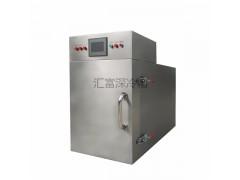 对虾速冻机 液氮冷冻箱 六层低温设备