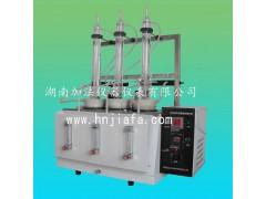 发动机冷却液腐蚀测定仪SH/T0085
