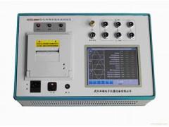 HCLCD2006F氧化锌避雷器特性测试仪