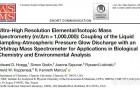 ASMS研究成果:辉光放电源为元素质谱提供超高分辨率