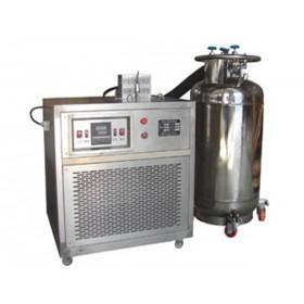 -196度液氮冲击试验低温仪 超能低温槽